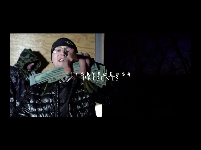 CronkDaGod Ft. Ebe Bandz Keisha (Official Video) Shot By   @KyroKush