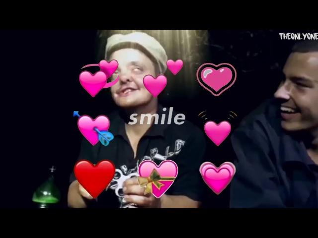 Super Sus-you so precious when you smile