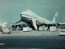 F 3573 July 30 1971 Boeing 747 Emergency Landing at SFO Pan Am Airlines