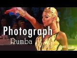 RUMBA Dj Ice - Photograph (Ed Sheeran Cover) (25 BPM)