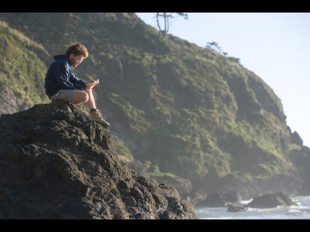 Видеообзор фильм В диких условиях Into the Wild 2007
