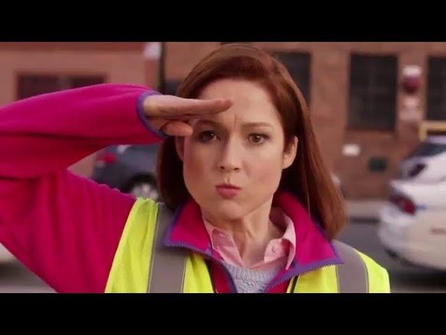 Unbreakable Kimmy Schmidt - Season 4 Teaser/Тизер четвёртого сезона сериала Несгибаемая Кимми Шмидт