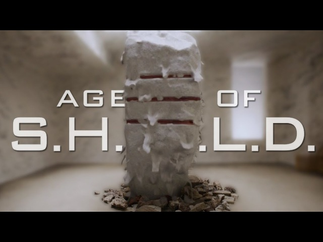 Reaction | Межфинал 5 сезона Агенты ЩИТ/Agents of SHIELD