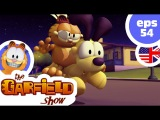THE GARFIELD SHOW - EP54 - Home for the holidays - Part 2