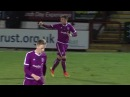 SPFL League 1 Arbroath v Ayr United