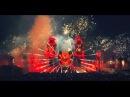 Ran-D Ft. Skits Vicious - No Guts No Glory (Defqon.1 Anthem 2015) [Extended Video]