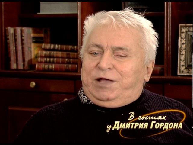 Калиниченко Весь золотой запас Советского Союза был вывезен по указанию Горбачева