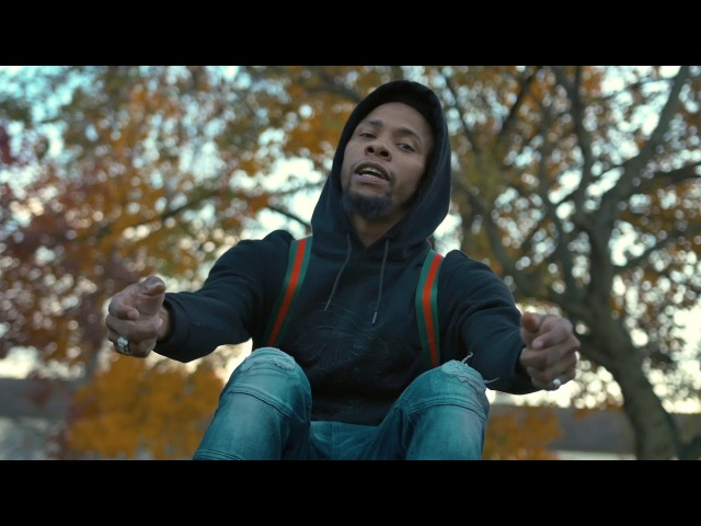 Big Don Bino - Beat up the block (Official video) | Shot by Valley Visions