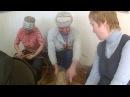старинные русские лапти г кыштым