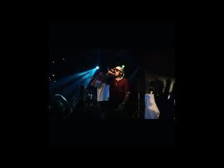 Guf - Новый трек [live]