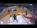 Zhaire Smith 360 Alley-oop