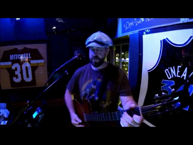 Summertime George Ira Gershwin Dubose Heyward cover live at Mangia's