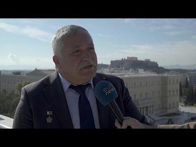 Фёдор Юрчихин: политиков из космоса не возвращать, пока не договорятся…