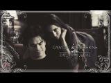Damon &amp Katherine - Eat, Pray, Love
