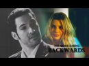 No more going backwards | Lucifer Chloe [2x18]