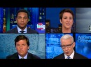Racist or Not? How TV News Reacted to Trump's Comment