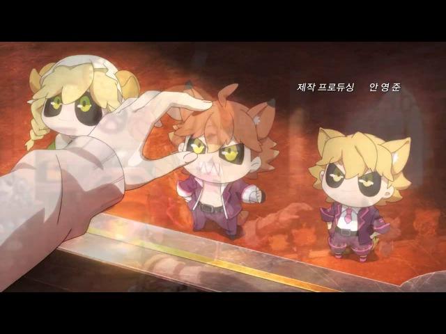 Arpiel Anime - Opening Abertura