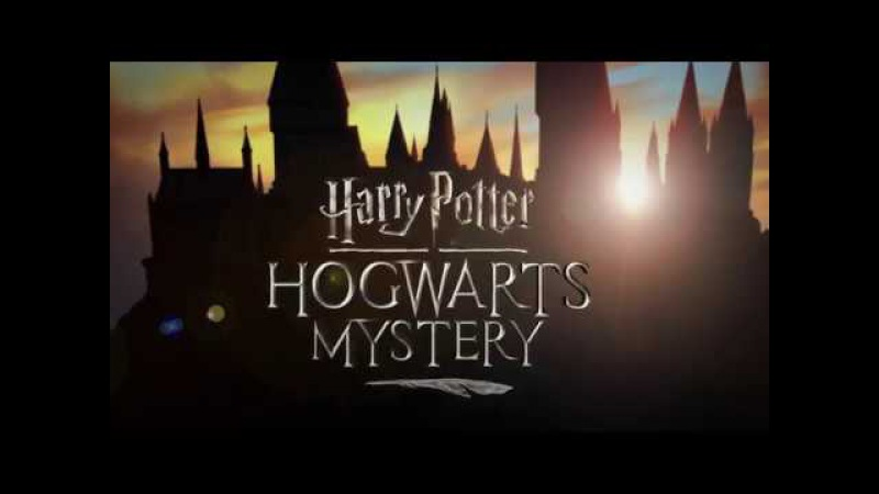 Обновление Harry Potter Hogwarts Mystery Геймплей Трейлер