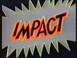 Impact TV Show The Damned, The Rich Kids, Generation X, The Adverts Live