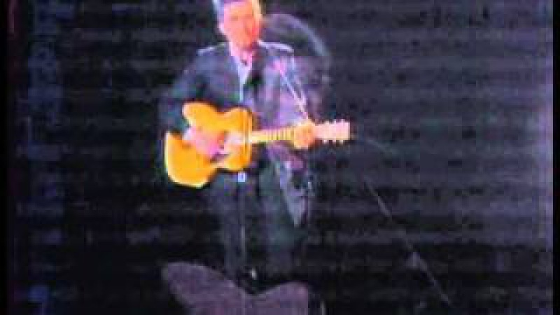 Bob Dylan - I Threw It All Away (Live The Johnny Cash TV Show 1969)