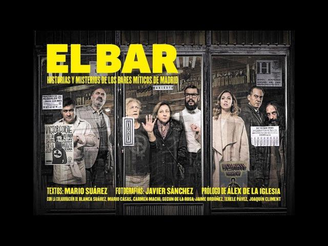 Película Completa El Bar