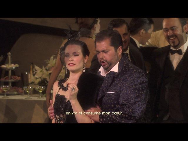 Verdi - Rigoletto Leo Nucci, Nadine Sierra 2017 d'Orange Part I