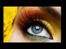 Только у любимой могут быть такие необыкновенные глаза Ran Den