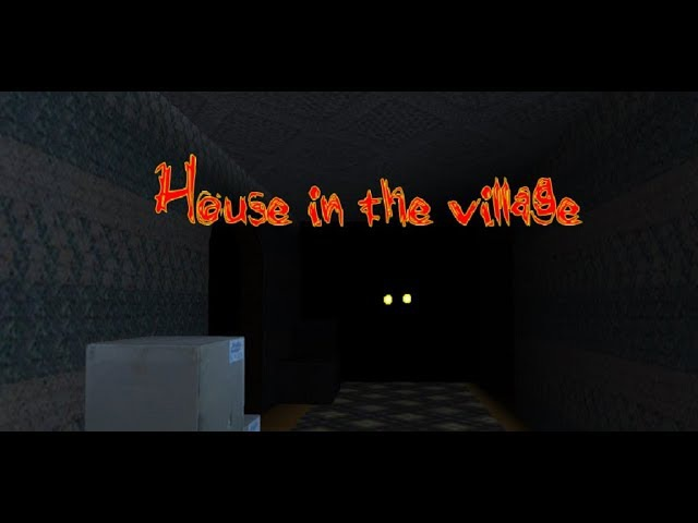 House in the village [android] || OFFICAL TRAILER [Домик в деревне]