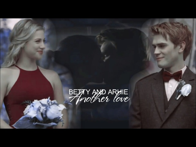 ● Betty and Archie Another love 2x09