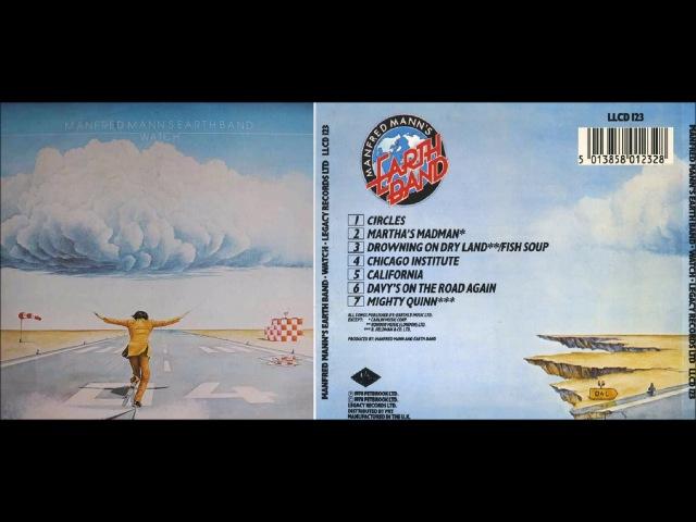 Manfred Mann's Earth Band Watch 1978 Full Album !!