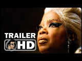 A WRINKLE IN TIME Official Trailer #1 (2018) Chris Pine, Oprah Winfrey Disney Movie HD