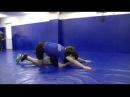 Приемы вольной борьбы-контратака с выседом. freestyle wrestling training