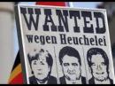 Vielehen: Steuerzahler abgezockt | Gauck vs. Trump | Q Anon | Tiefer Staat