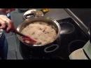 Плов с говядиной в Сковороде ВОК от iCook
