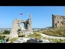 Крым , Севастополь, Инкерман, крепость Каламита 11 сентября 2017 года. Crimia Russia.