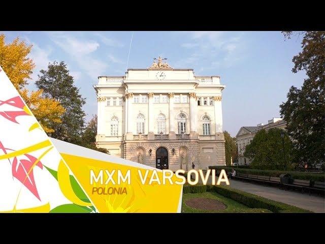 Madrileños por el Mundo: Varsovia