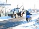 Больше недели без воды Жители Мирнограда ждут ремонта