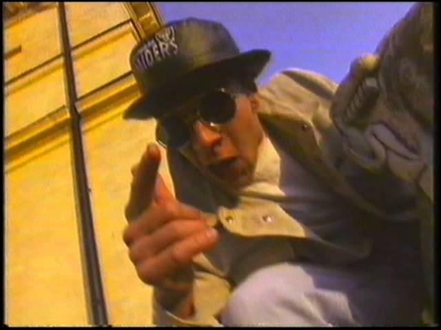 West Inc Video of You are my Lover - 1993, filmed at Drottningholm Stockholm - Mimmi Siegel