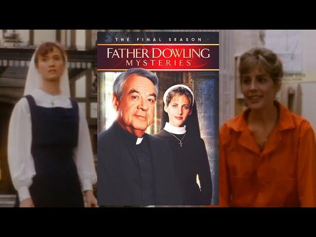 Тайны отца Даулинга(3x12): Тайна сестры самозванки. Монахиня без памяти. Детектив, Драма, Криминал