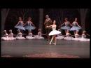 Вариация Дульсинеи (Нина Капцова) из балета Дон Кихот .