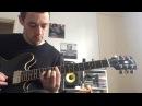 Jodeci Freek'N You Guitar Lesson