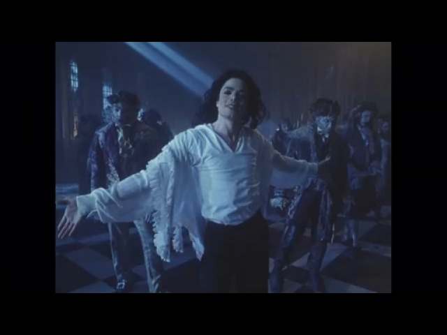Michael Jackson's Ghosts Full Complete Version