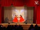 Концерт Зимние забавы театра танца Созвездие