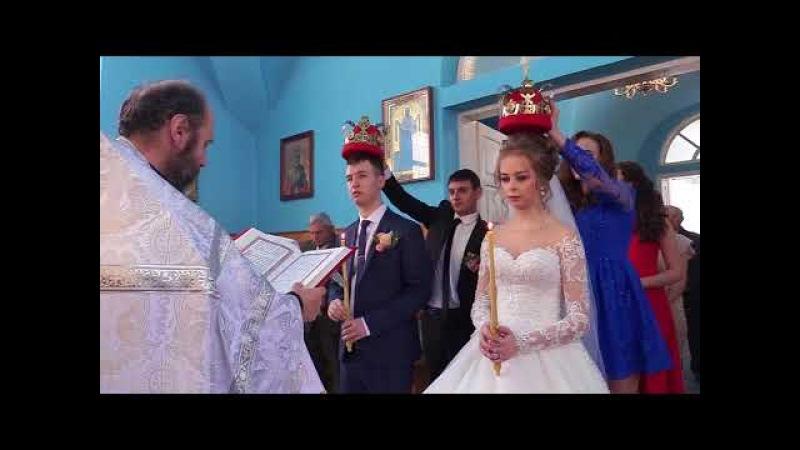 Весільний кліп. Владислав Маряна 21 січня 2018р