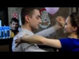 Анастасия Лашкова сальса 15.12.18