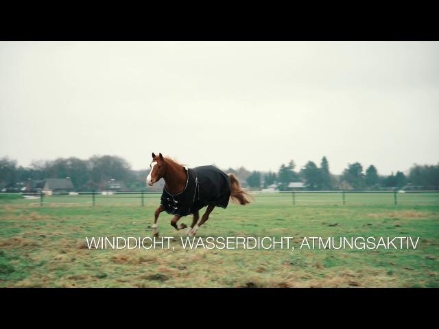 Pferdedecken - Lami-Cell Pro Fit FINAL - Die Revolution bei den Pferdecken -