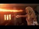 Supergirl (3x8) - Crisis on earth X | Fight scene 2 (10)
