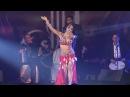 DUBAI Live Arabesque Festival Closing Gala - Alida Lin