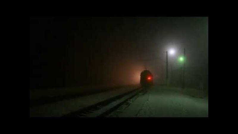 ЧС4 з пасажирським поїздом №138 Лисичанськ - Хмельницький
