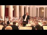 Де Фалья. «Ночи в садах Испании», симфонические впечатления для фортепиано с орк...